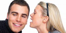 Как понравиться мужчине голос имеет значение