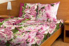 Какой должна быть ткань для постельного белья?