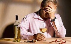 Факты об алкоголизме